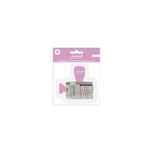 Picture of American Crafts Journal Studio Date Stamp