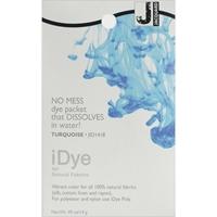 Εικόνα του Βαφή για Φυσικά Υφάσματα Jacquard iDye Fabric Dye 14g - Turquoise
