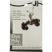 Εικόνα του Βαφή για Συνθετικά Υφάσματα Jacquard iDye Poly Fabric Dye 14g - Black