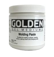 Εικόνα του Golden Molding Paste 8oz - Πάστα Διαμόρφωσης