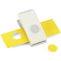 Εικόνα του EK Tools Medium Punch - Scallop Circle 1''