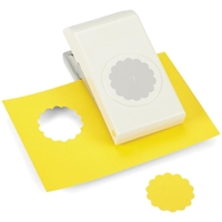 """Εικόνα του EK Tools Large Punch - Scallop Circle 1.5"""""""