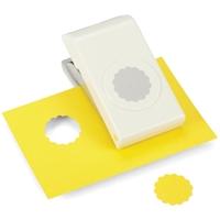 """Εικόνα του EK Tools Large Punch - Scallop Circle 1.25"""""""