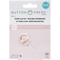 Εικόνα του We R Memory Keepers Button Press Paper Clip Backers