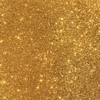 """Εικόνα του American Crafts DuoTone Glitter Cardstock 12""""X12"""" - Gold"""
