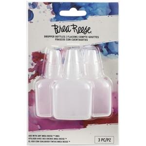 Picture of Brea Reese Dropper Bottles - Μπουκαλάκια για μίξεις
