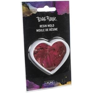 Picture of Brea Reese Καλούπι για Ρητίνη - Heart