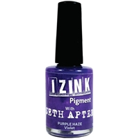 Εικόνα του IZINK Pigment Ink Seth Apter - Purple Haze