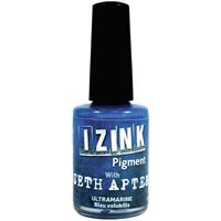 Εικόνα του IZINK Pigment Ink Seth Apter - Ultramarine