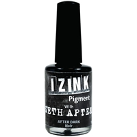 Εικόνα του IZINK Pigment Ink Seth Apter - After Dark