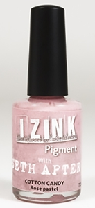 Picture of IZINK Pigment Ink Seth Apter - Cotton Candy