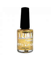 Εικόνα του IZINK Pigment Ink Seth Apter - Royal Gold