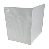Εικόνα του Artway Self Healing Folding Cutting Mat A2 - Αναδιπλούμενη Επιφάνεια Κοπής
