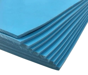Picture of Artway Πολυμερικά Φύλλα για Lino Printing - Μπλε