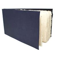 Εικόνα του Artway Indigo Χειροποίητα Sketchbooks - Panorama Cotton Paper