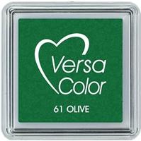 Εικόνα του Μελάνι VersaColor Mini - Olive