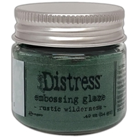 Εικόνα του Tim Holtz Distress Embossing Glaze - Rustic Wilderness