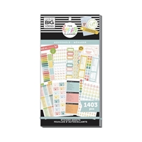 Εικόνα του Happy Planner Sticker Value Pack - Household