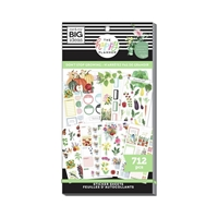 Εικόνα του Happy Planner Sticker Value Pack - Don't Stop Growin