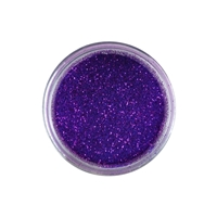Εικόνα του Sweet Dixie Πούδρα Embossing - Purple Sparkle