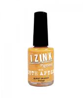 Εικόνα του IZINK Pigment Ink Seth Apter - Burnt Orange