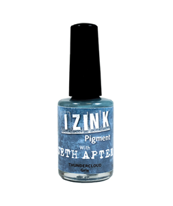 Picture of IZINK Pigment Ink Seth Apter - Thundercloud
