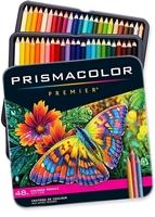 Εικόνα του Prismacolor Premier Soft Core Colored Pencils - Set of 48