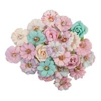 Εικόνα του Prima Marketing With Love Χάρτινα Λουλούδια - Friends Forever
