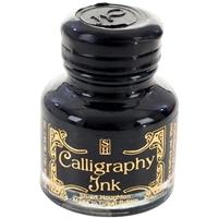 Εικόνα του Manuscript Σινική Μελάνη Καλλιγραφίας 30ml - Black