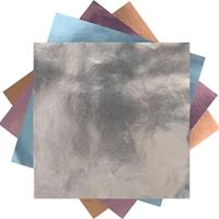"""Εικόνα του Sizzix Αυτοκόλλητα Φύλλα Foil 6""""X6"""" - Assorted"""