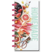 Εικόνα του Happy Planner Classic Half Sheet Notebook - Happiness Is Homemade