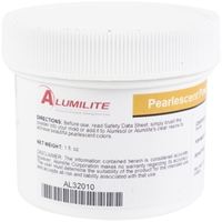 Εικόνα του Alumilite Metallic Powder 1oz - Pearlescent