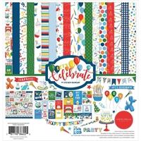 """Εικόνα του Carta Bella Collection Kit 12""""X12"""" - Let's Celebrate"""