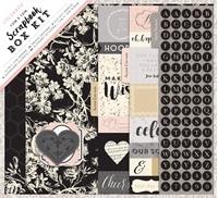 Εικόνα του Colorbok Scrapbook Box Kit - Ocassions