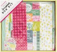 Εικόνα του Colorbok Scrapbook Box Kit - Southwest