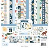 """Εικόνα του Echo Park Collection Kit 12""""X12"""" - Welcome Baby Boy"""