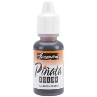Εικόνα του Jacquard Pinata Color Alcohol Ink .5oz - Calabaza Orange