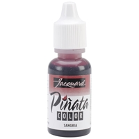 Εικόνα του Jacquard Pinata Color Alcohol Ink .5oz - Sangria