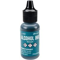 Εικόνα του Tim Holtz Alcohol Ink - Μελάνι Οινοπνεύματος - Stream