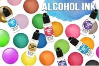 Εικόνα για την κατηγορία COUTURE CREATIONS ALCOHOL INKS