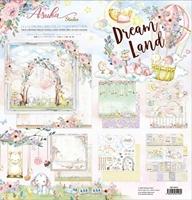 """Εικόνα του Asuka Studio Collection Pack 12""""X12"""" - Dreamland"""