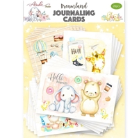 Εικόνα του Asuka Studio Dreamland Journal Card Pack