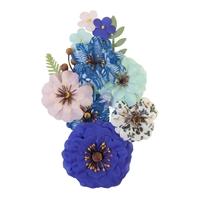 Εικόνα του Prima Marketing Nature Lover Χάρτινα Λουλούδια Mulberry – Natural Beauty