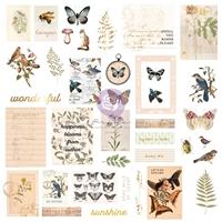Εικόνα του Prima Marketing Nature Lover Cardstock Ephemera