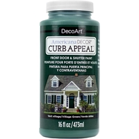 Εικόνα του DecoArt Americana Curb Appeal Paint 16oz - Village Green