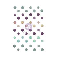 Εικόνα του Prima Marketing  Watercolor Floral - Say It In Crystals