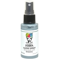 Εικόνα του Dina Wakley Media Gloss Sprays - Mineral