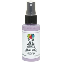 Εικόνα του Dina Wakley Media Gloss Sprays - Heather