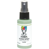 Εικόνα του Dina Wakley Media Gloss Sprays - Aloe