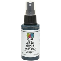 Εικόνα του Dina Wakley Media Gloss Sprays - Medieval
